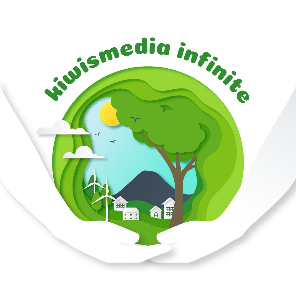 KiwisMedia Infinite,  marginalized, informal and unorganized business