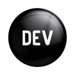 Platform dev Icon