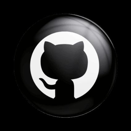 Platform github Icon