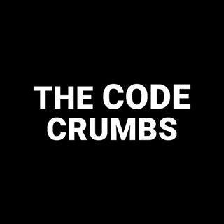 TheCodeCrumbs